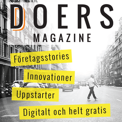 Doers Magazine banner 418px